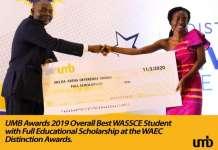 Education Umb Scholarship