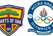 gpl week preview hearts great olympics renew rivalry kotoko target top spot