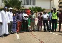 Health Donation Coronavirus