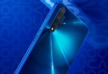 Huawei Nova T Beating Competition With Ai Camera