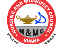 Nursing And Midwifery Council Nmc