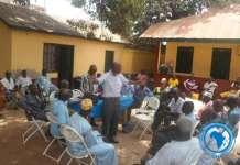 Social Association Meeting New