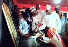 Social Chief Imam