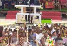 social dzawuwu festival