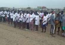 Sports Sakora Championship