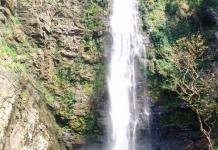 Wli Waterfalls
