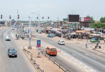 Accra Lockdown