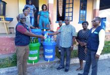 Donation Plan Int Gh