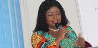 Dr Mrs Beatrice Wiafe Addai