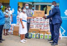 Health Donation Polyclinic