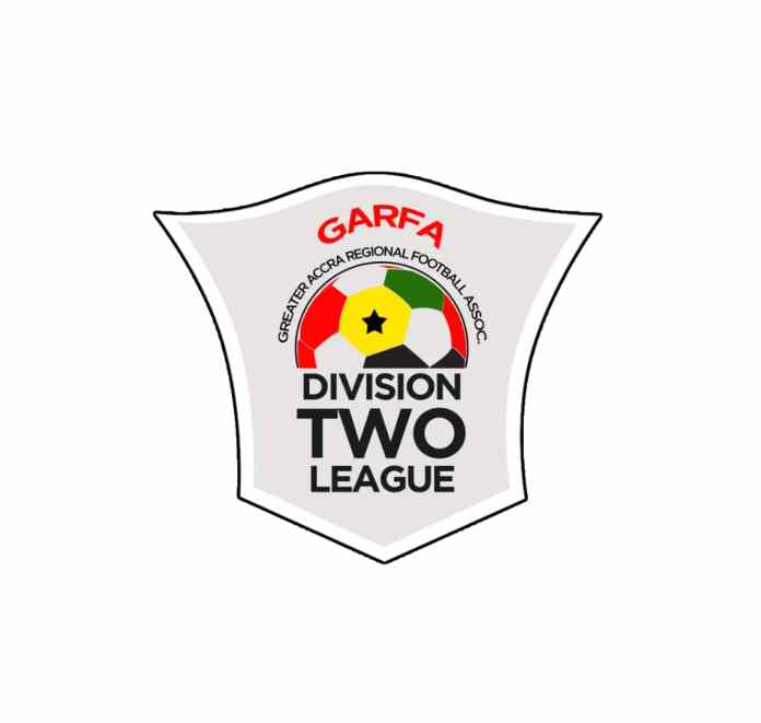 Greater Accra Regional Football Association (GARFA )