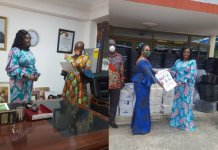 Ministry Of Tourism Donates Ppe To Tourism Federation