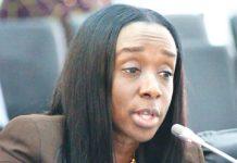 Mrs Delese A Darko Chief Executive Officer Fda