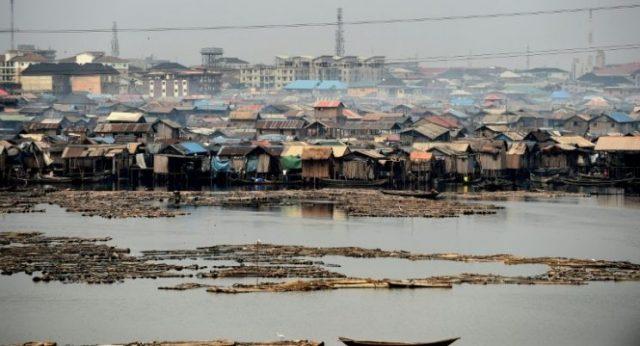 Nigeria Slums