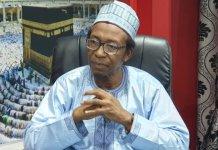 Sheikh Mohammed Awal