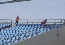 Sports Sports Stadia