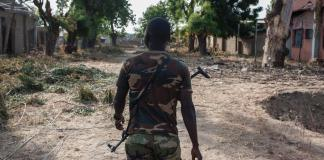 About Killed In Attacks By Gunmen In Nw Nigeria