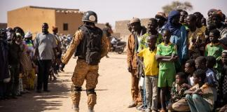 At Least Civilians Killed By Gunmen In Burkina Faso