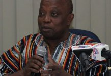 Auditor General Of Ghana