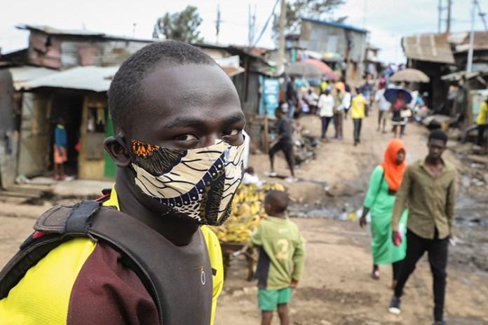 Covid Africa Crisis
