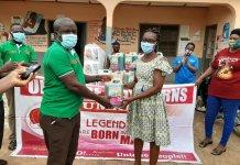 Health Facilities Express Gratitude To Umabo