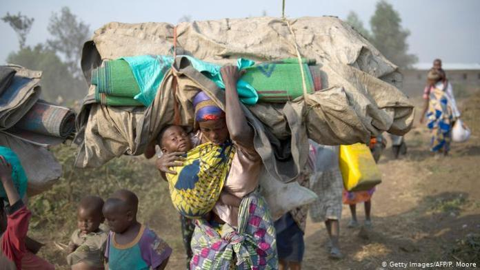 Kenya S Displaced Families Hope To Return Home Sooner