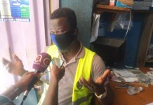 Kma Partners Manhyia To Enforce Nose Mask Wearing Protocol