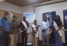 Science Isoc Ghana