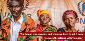 Burundi Theogene Credit Ben Small Helpage International