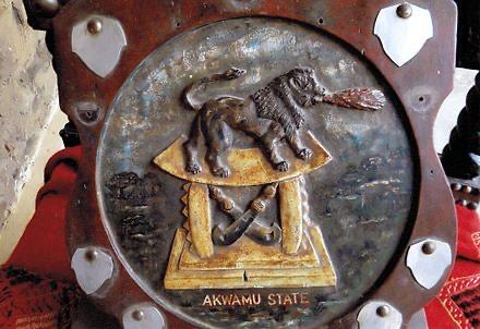 Akwamu state