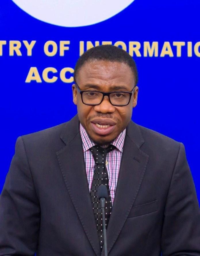 Dr Da Costa Aboagye