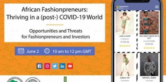 Fashionpreneurs Exchange Ideas On Ways Of Conquering Covid