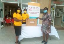 Health Donation Extractor