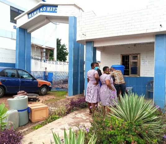 Mawuko Shs