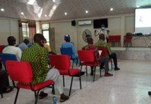 Road Safety Workshop