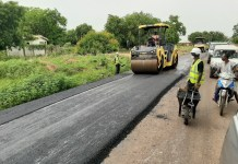 Roads Asphalt
