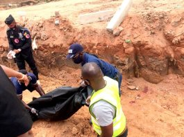 Two Die From Collapsed Fence Wall