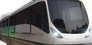 Accra Sky Train