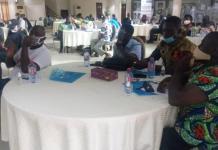 Citizens Participation