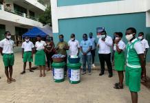 Donation Schools