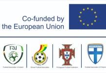 Gfa And Three Other Fas For Eu Project