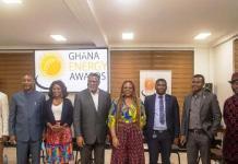 Ghana Energy Awards