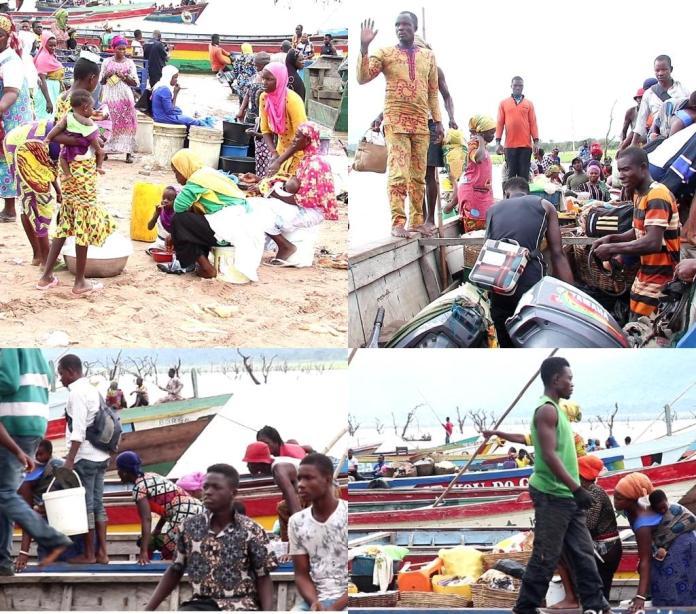 Health Fishermen Covid