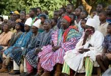 Mamprusi People