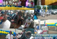 Methodist Episcopacy