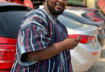 Mr Riyahd Mohammed