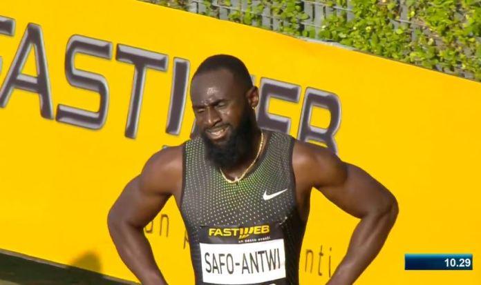 Sean Safo-Antwi