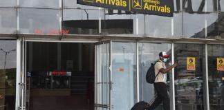 Nigerian Airports