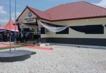 Nsesreso Community