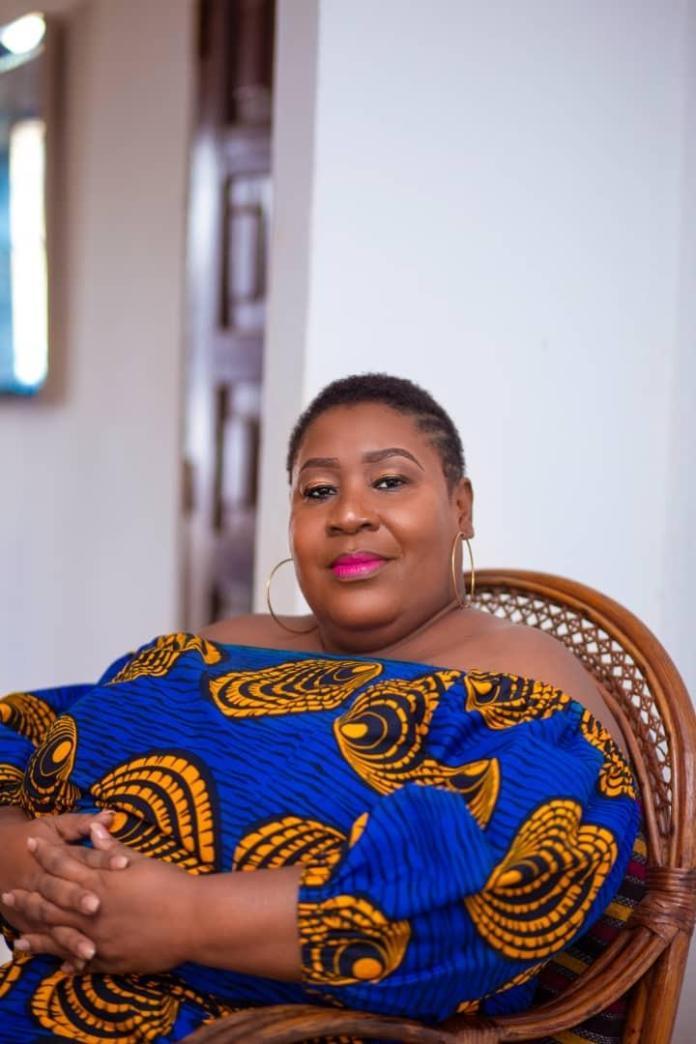 Reverend Mrs Christa Osei Mensah
